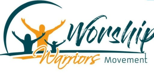 A NIGHT OF WORSHIP WARRIORS JULY-2019