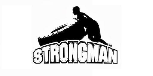 2019 Testify Strongman Summer Showdown