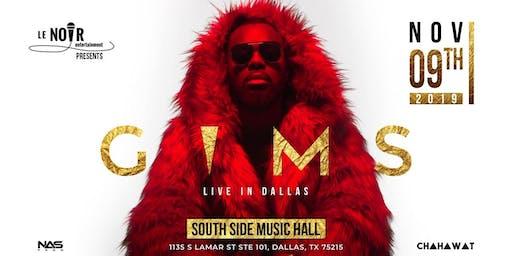 GIMS Live in Dallas