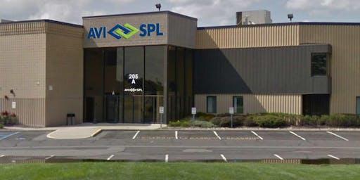 AVI-SPL New York Celebrates Another Milestone - Office Grand Opening!