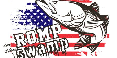 Romp in the Swamp Naples 2019 tickets
