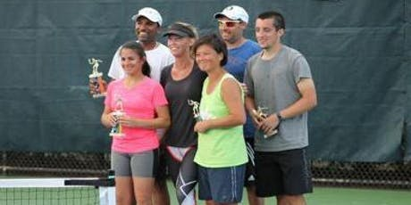 CSEC 2019 Tennis Tournament - Pickleball Divisions tickets