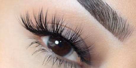 Classic Eyelash Extension Certification  tickets