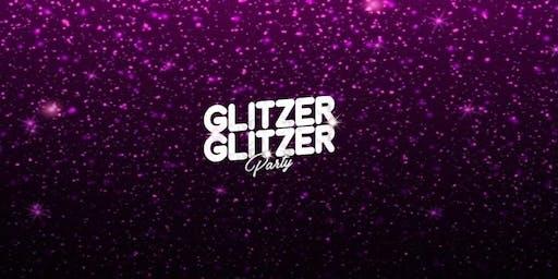 GLITZER GLITZER Party * 06.07.19 * Grüner Jäger, Hamburg