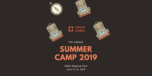 The Annual Summer Camp- Sycamore Flats B