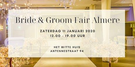 Bride & Groom Fair Almere tickets