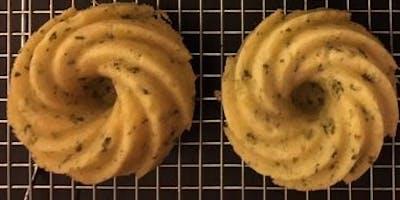 Baked Goods Taste Test Party!