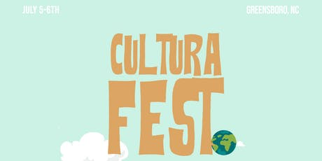 The Cultura Fest tickets
