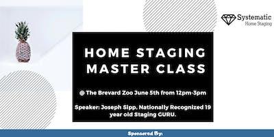 Home Staging Success Seminar