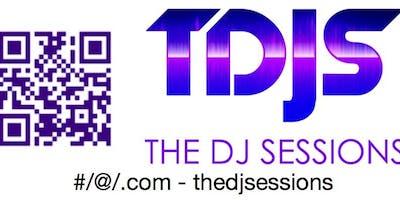 "The DJ Sessions presents ""Silent Disco"" Saturday's 5/25/19"