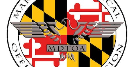 2019 Maryland Tactical Officers Association Conference tickets
