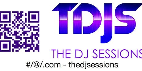 "The DJ Sessions presents ""Silent Disco"" Saturday's at Parke Diem 6/29/19 tickets"