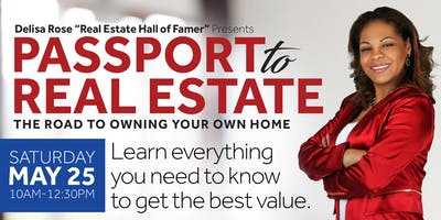 Passport to Real Estate- Homebuyer Seminar