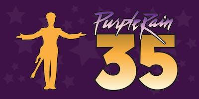 Purple Rain 35: Celebrating the 35th anniversary of Purple Rain