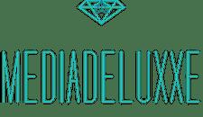 Mediadeluxxe  logo