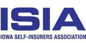 ELEVENTH ANNUAL IOWA SELF INSURERS ASSOCIATION CONFEREN...