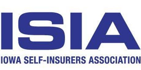 ELEVENTH ANNUAL IOWA SELF INSURERS ASSOCIATION CONFERENCE tickets