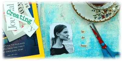 Embrace Possibility - Creative Vision Board Playshop