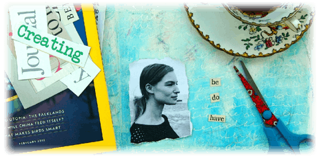 Embrace Possibility - Creative Vision Board Playshop tickets