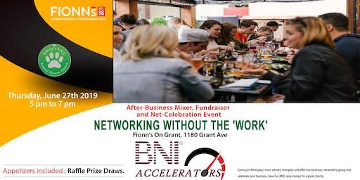 BNI Accelerators After-Business Mixer & Net-Celebration Event