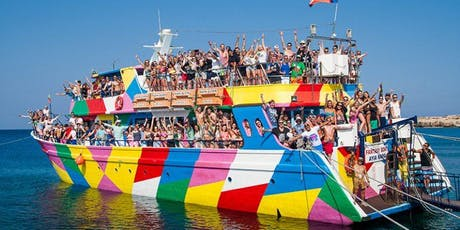 World BOAT Party Tickets