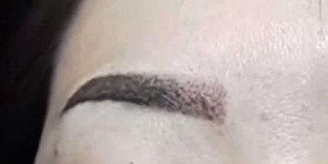 Eyebrow Micro-Shading Master Class NYC tickets