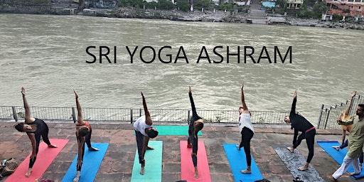 100 Hour Yoga Training in Rishikesh