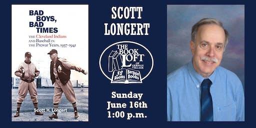 Scott Longert - Bad Boys, Bad Times