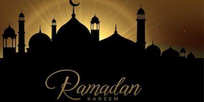 Youth Interfaith Iftar
