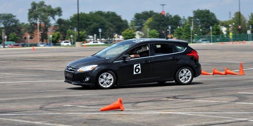 VETMotorsports Driving Events in Alabama.