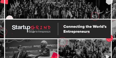 Startup Grind Aachen hosts Zahir Dehnadi (CEO & co-founder) of Navabi