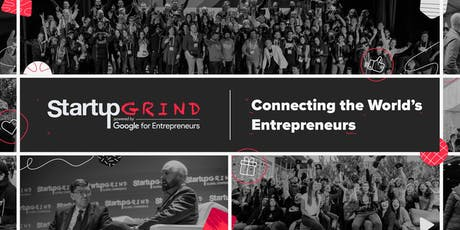 Startup Grind Aachen hosts Zahir Dehnadi (CEO & co-founder) of Navabi billets