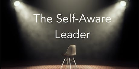The Self-Aware Leader Workshop tickets