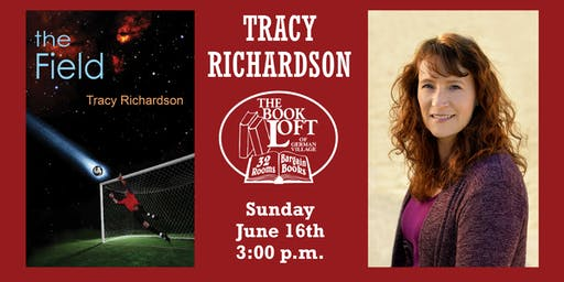 Tracy Richardson - The Field