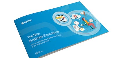 Webinar: The New Employee Experience