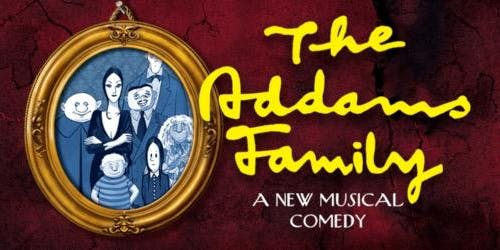 The Addams Family Musical