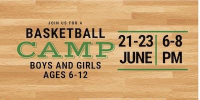 Trinity Basketball Camp