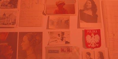 Aperitivo con l'artista Eric Markowski e visita guidata alla mostra PUBLIC # INTIMACY