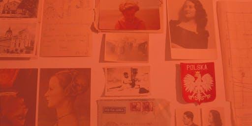 Aperitivo con l'artista Eric Javier Markowski e visita guidata alla mostra PUBLIC # INTIMACY