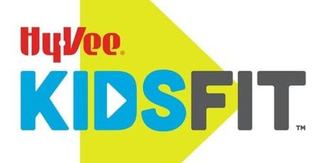 KidsFit Garden Club  tickets