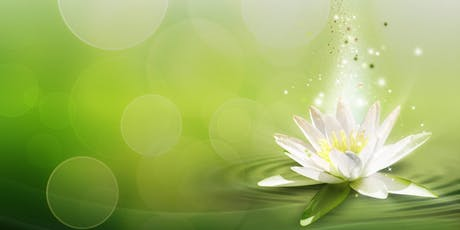 Meditation Half-Day Course: An Oasis of Peace tickets