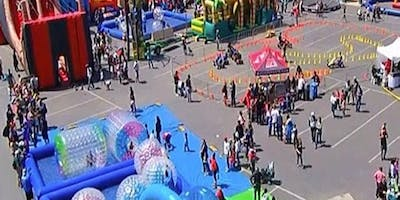 Kids Expo Games, Rides, Food, Vendors, Live Music and More!
