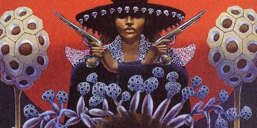 Sistah Scifi Book Club Presents: Midnight Robber by Nalo Hopkinson - Seattle