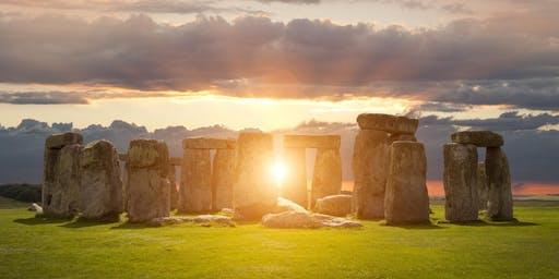 Wicca Ceremony: Summer Solstice (Litha Sabbat)