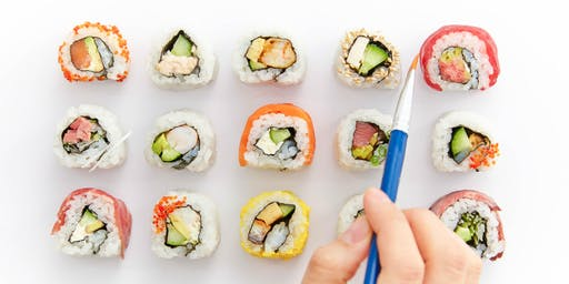 Sushi Workshop - Mayuko's Kitchen