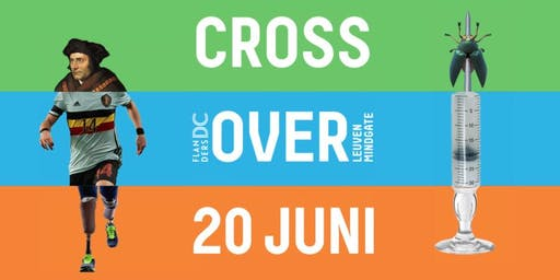 Crossover Festival Leuven
