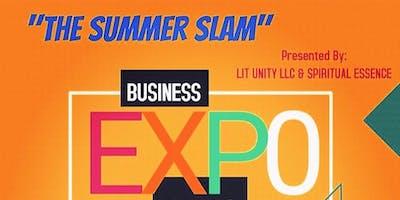 Summer Slam Business Expo