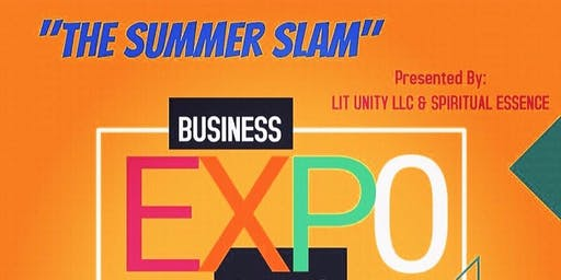 Summer Slam Business Expo
