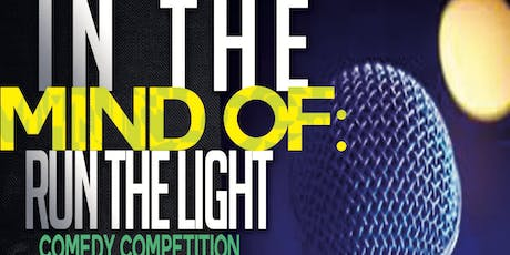 The Hideout Comedy Lounge: Run the Light Competition tickets