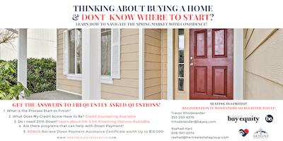 Home Buying Education w/ Bonus